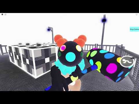 ROBLOX PIGGY ALL JUMPSCARES INVERTED