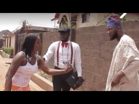 UNEXPECTED SLAP - REAL HOUSE COMEDY ft OYIZA COMEDY