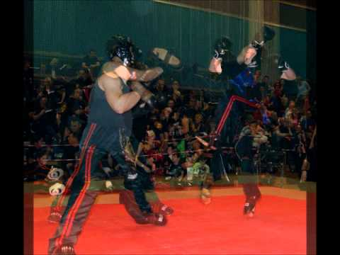 Zheng Dao Lo Martial Arts Academy; Tournament November 2012