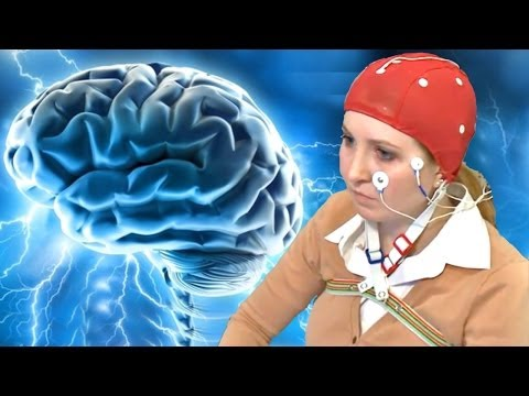 Study: Electric Current Improves Brain Function