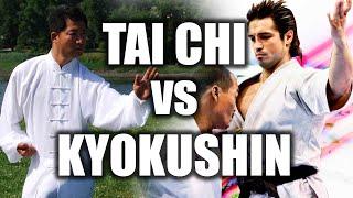 Video Tai Chi vs Kyokushin Karate MP3, 3GP, MP4, WEBM, AVI, FLV Agustus 2017