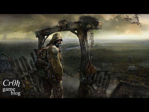 Прохождение «S.T.A.L.K.E.R.: Чистое небо» («S.T.A.L.K.E.R.: Clear Sky») #11 Военные склады.