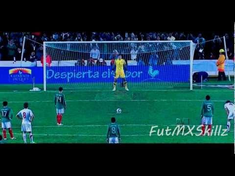 [HD]¡Golazos de la Selección Mexicana! Mexican National Team Goals!