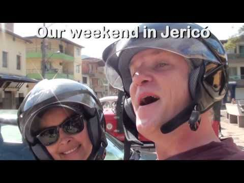 jerico antioquia colombia - Come along with Edward and Paula to Jericó, Antioquia, Colombia! Music by Pavlo.