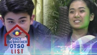 Video PBB Otso List: 8 sweet moments of Lou and Andre that brought 'kilig vibes' inside Pinoy Big Brother MP3, 3GP, MP4, WEBM, AVI, FLV Mei 2019