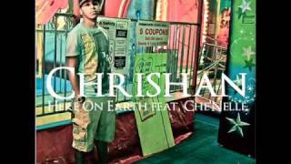 Chrishan - Here On Earth feat. Che'Nelle (Snipped)