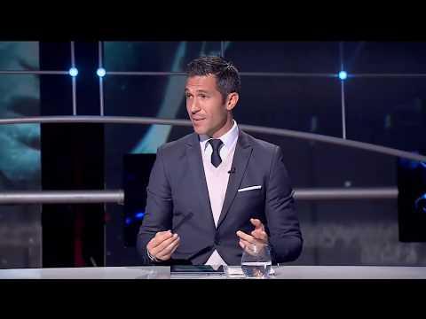 Luis Garcia Highights – LaLiga Preview TV (27 Nov)