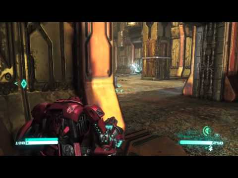 Transformers Fall of Cybertron Campaign Gameplay Part 10 - Cloak Haters (видео)