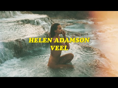 Helen Adamson - Veel (Lyric Video)