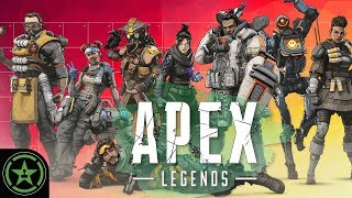 I Am Jumpmaster - Apex Legends   Let's Play by Let's Play