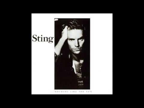 Sting - The Secret Marriage lyrics