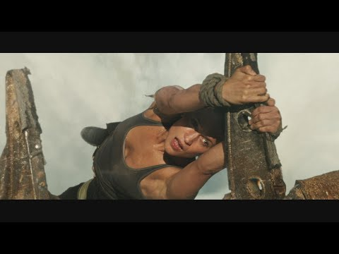 Tomb Raider - Discover TV Spot (ซับไทย)