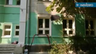 Фасадные работы в Ростове. Реставрация детского психологического центра.