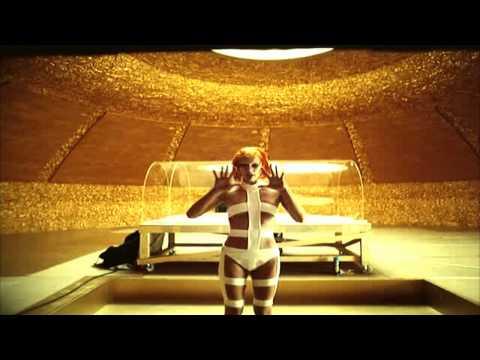 Fifth Element - Leeloo Costumes Screen Tests