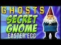 "Cod Ghosts - ""SECRET GNOME EASTER EGG"" on WarHawk (Call of Duty Ghosts)"