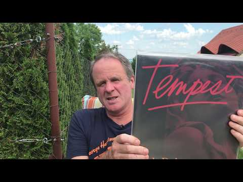 Bob Dylan Tempest Album Review