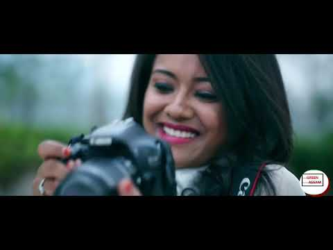 Lahi Hali Jali..Assamese & Adivasi Mix Video Song 2018