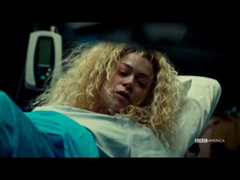 Orphan Black S5 | Babies Coming (Ep 9 Spoilers) | BBC America