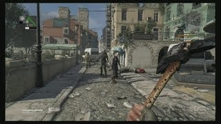 Nonton Dying Light Gameplay Demo   Ign Live  E3 2014 Film Subtitle Indonesia Streaming Movie Download
