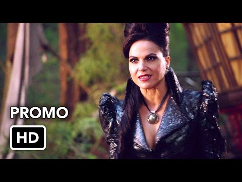 Once Upon a Time Season 6 Promo 'War'