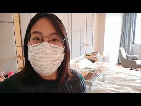Jeżeli ktoś jest ciekawy, dlaczego w Chinach nie ma nowych przypadków.