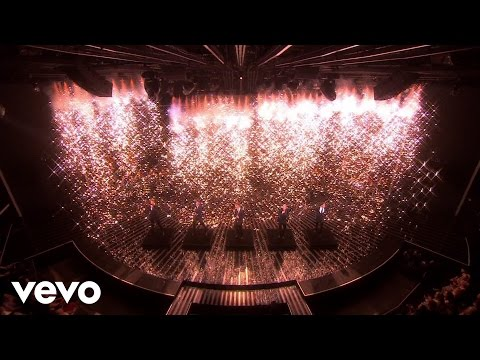 Tekst piosenki The Wanted - Glow In The Dark po polsku