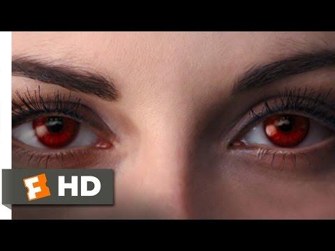 Twilight: Breaking Dawn Part 1 (9/9) Movie CLIP - Bella's Transformation (2011) HD