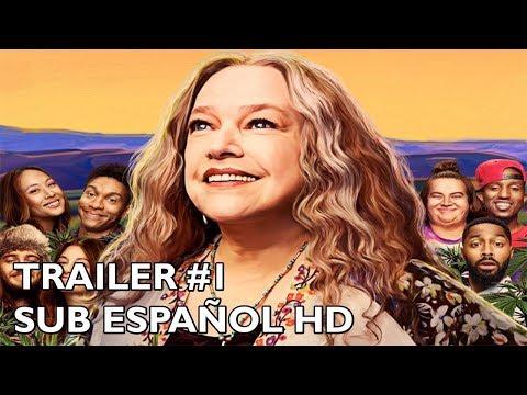 Disjointed - Temporada 2 - Trailer #1 - Subtitulado al Español
