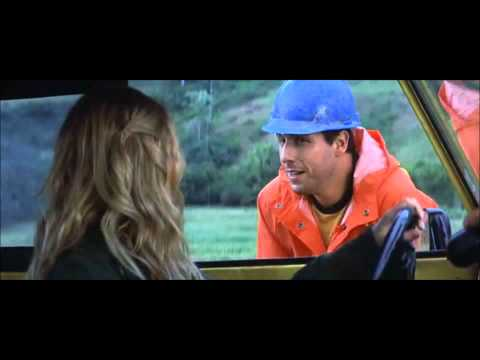 """Funny clip from """"50 first dates"""" (HD) (16:9)"""