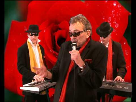 Kabaret Derkacz - Róża