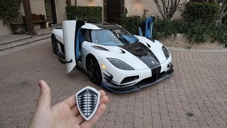 Video Here's Why The Agera RS Is The Best Modern Hypercar MP3, 3GP, MP4, WEBM, AVI, FLV November 2018