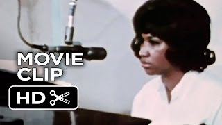 Muscle Shoals (AL) United States  city pictures gallery : Muscle Shoals Movie CLIP - Aretha Franklin (2013) - Documentary HD