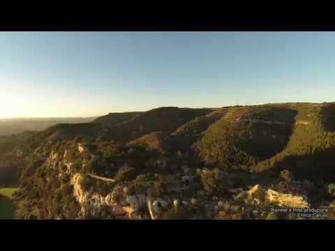 Noto Drone Video