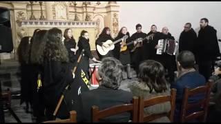 O Amor é Húmido @ IV FesTiM – Festival de Tunas Mistas, São Miguel