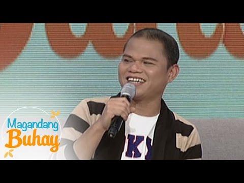 Magandang Buhay: Pooh impersonates some characters