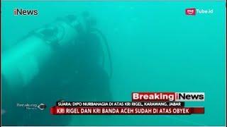 Video Tim Gabungan Temukan Titik Objek yang Diduga Badan Pesawat Lion Air - Breaking iNews 31/10 MP3, 3GP, MP4, WEBM, AVI, FLV November 2018