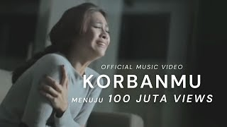 Video Tata Janeeta - Korbanmu [Official Music Video] MP3, 3GP, MP4, WEBM, AVI, FLV Desember 2018