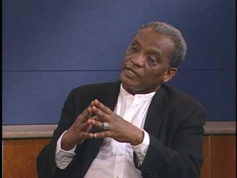 Gespräche mit Geschichte - Abdullahi Ahmed An-Na  'im