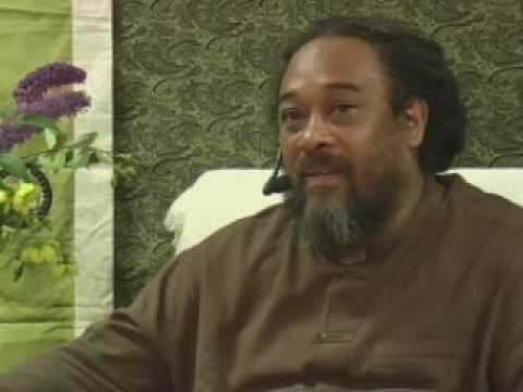 Mooji – Fire All These Concepts!