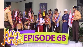 Video Yg Lain Pakai Baju Pramuka, Eh Lukman Malah Pakai Baju SD  - Kun Anta Episode 68 MP3, 3GP, MP4, WEBM, AVI, FLV Agustus 2018
