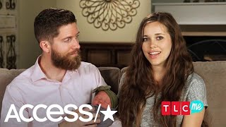 Jessa Duggar Shares Adorable First Video Of Baby Ivy & Reveals The Meaning Behind Her Name   Access