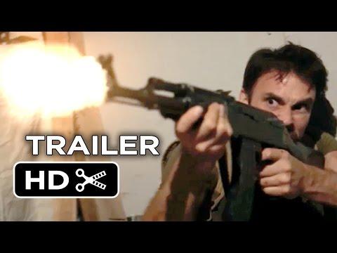 The Dead 2 Official Trailer (2014) - Zombie Sequel HD