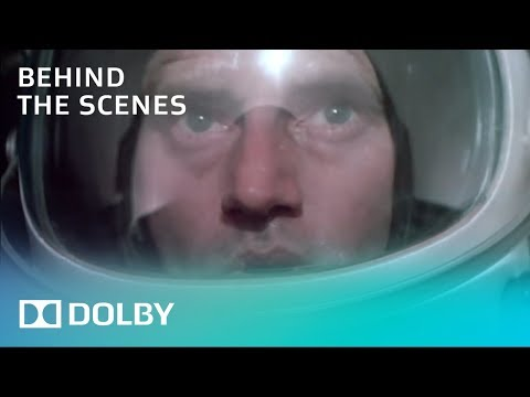 The Right Stuff | Behind The Scenes | Dolby