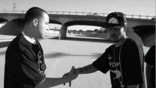 Agallah feat. Popoff - Looking Out The Window (Video) HD