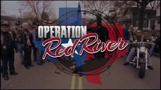 Operation Red River - Arlington, TX