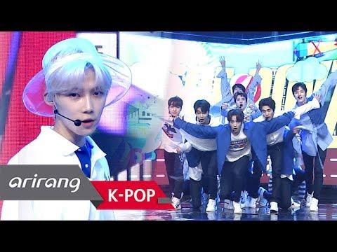 [Simply K-Pop] THE BOYZ(더보이즈) _ KeePer(지킬게) _ Ep.329 _ 092118 (видео)