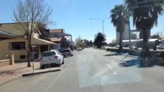 Port Pirie Australia  city images : Driving through Port Pirie, South Australia.