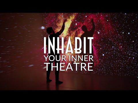 A Cinematic Journey Through Human Development — Inhabit: Your Inner Theatre