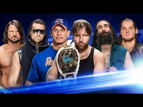 Video WWE SMACKDOWN LIVE 02/21/2017 FULL SHOW (HD) - WWE SMACKDOWN LIVE 21/02/2017 download in MP3, 3GP, MP4, WEBM, AVI, FLV January 2017