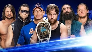 Nonton WWE SMACKDOWN LIVE 02/21/2017 FULL SHOW (HD) - WWE SMACKDOWN LIVE 21/02/2017 Film Subtitle Indonesia Streaming Movie Download